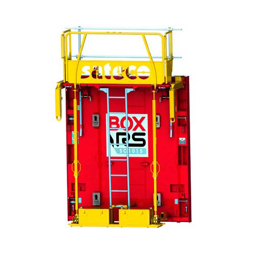 BANCHE SC 1015 BOX RS