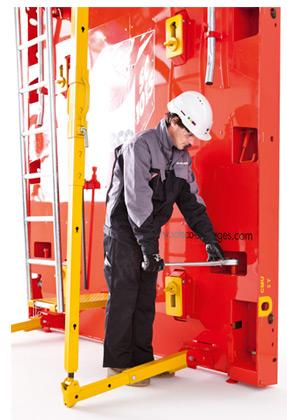 BANCHE SC 1015 BOX : Ergonomie optimisée