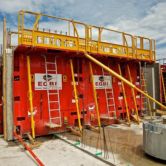 Banche SC 1015 BOX - CHANTIER EGBI CLERMON