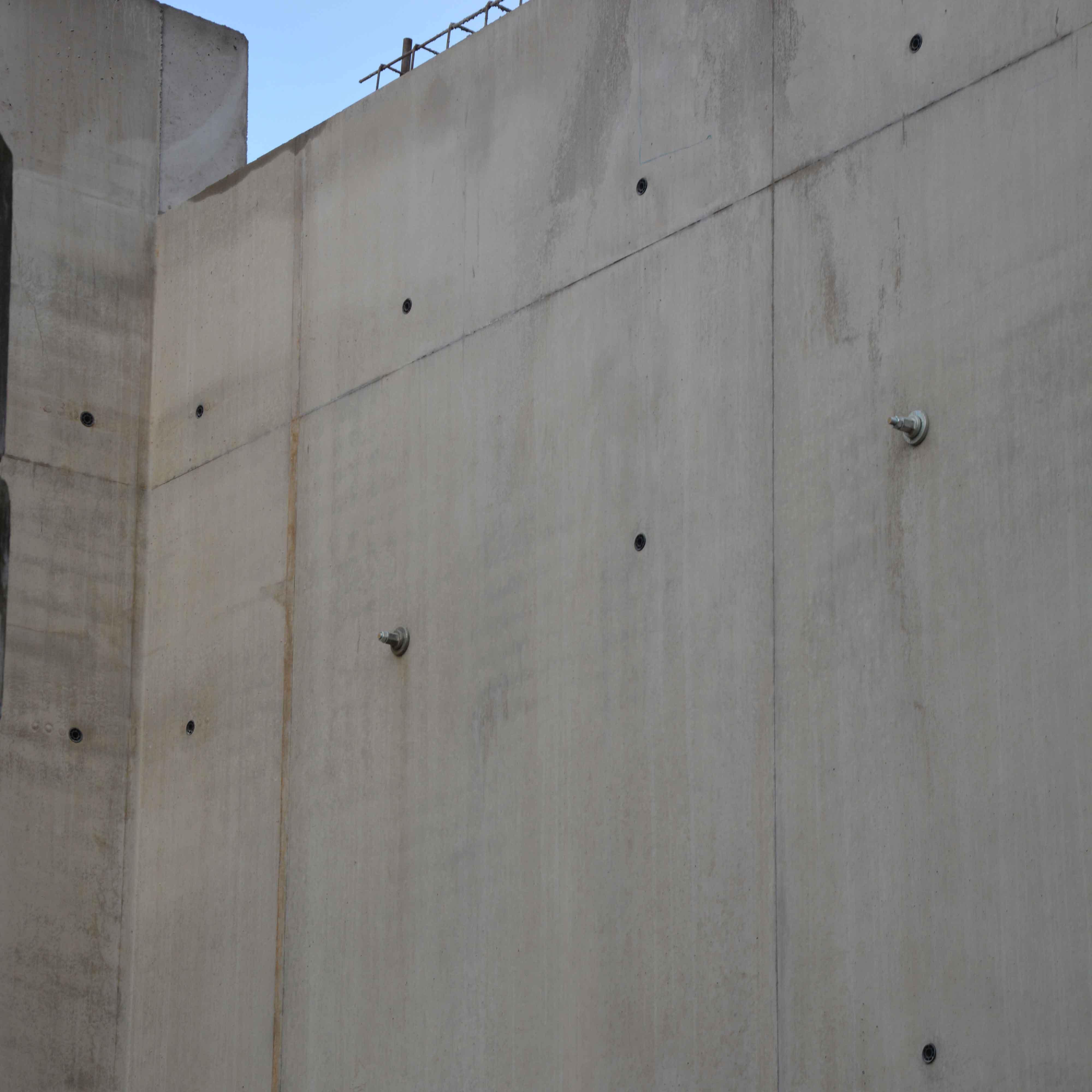 Banche SC 9015 - CHANTIER MUSEE DU VERRE SARS POTERIES